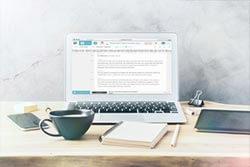 Transkriptionssoftware Transkript