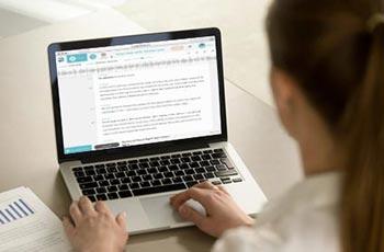 qualitative Forschung Transkription Interview