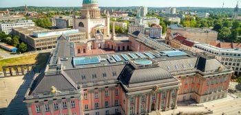 Brandenburg Übersicht Hochschulen Bundesländer