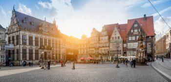 Bremen Übersicht Hochschulen Bundesländer