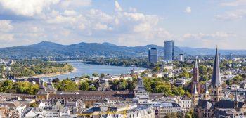 Copyshop Bonn