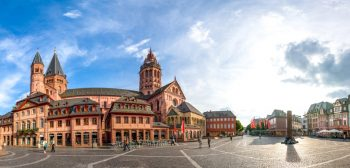 Copyshop Mainz