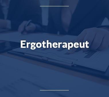 Ergotherapeut Berufe mit Zukunft