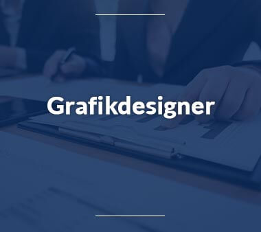 Grafikdesigner IT-Berufe