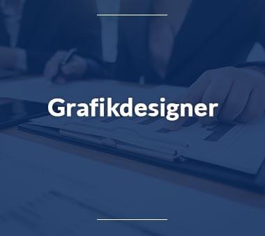 Grafikdesigner Technische Berufe