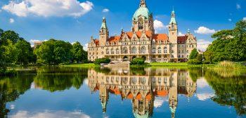 Niedersachsen Übersicht Hochschulen Bundesländer