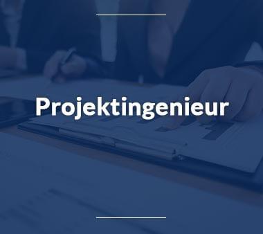 Projektingenieur Berufe mit Zukunft