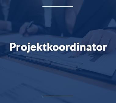 Projektkoordinator Jobs Bürojobs