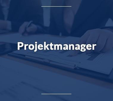 Projektmanager Bestbezahlte Berufe