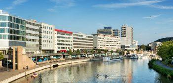 Saarland Übersicht Hochschulen Bundesländer
