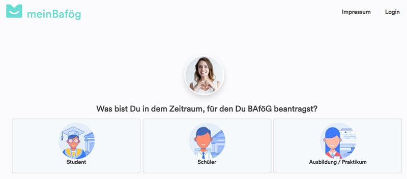 BAföG Rechner Studium Folgeantrag