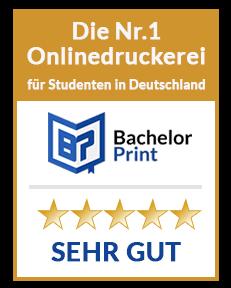 Drucken Binden Bamberg Qualität