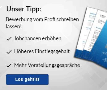 Bewerbungsunterlagen Vorlagen Muster gratis