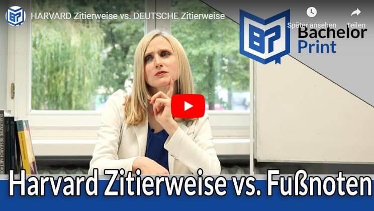 Deutsche Zitierweise Tipps Hilfe