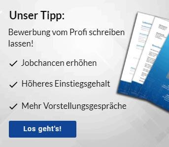 Online Bewerbung Vorlagen Muster kostenlos