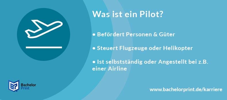 Pilot Definition
