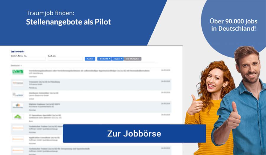 Pilot Jobs
