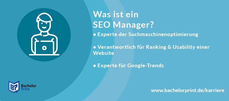 SEO Manager Definition