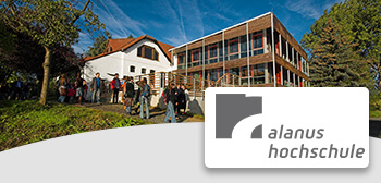 Alanus Hochschule Übersicht