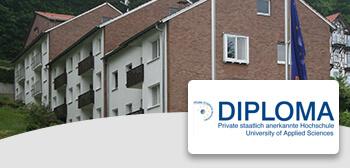 Diploma Hochschule Übersicht