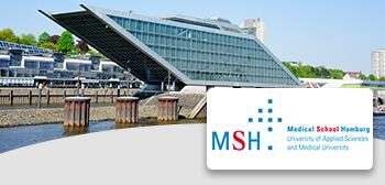MSH Medical School Hamburg Übersicht