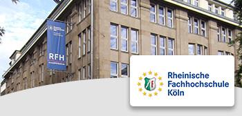 Rheinische Fachhochschule Köln Übersicht
