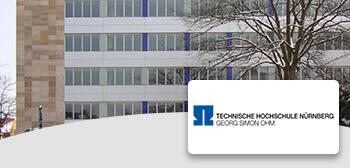 Technische Hochschule Nürnberg Ohm Übersicht