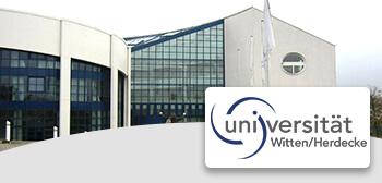 Universität Witten Herdecke Übersicht