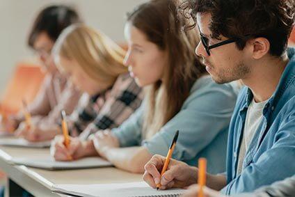 Studenten BAföG Überblick