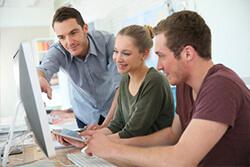 Jobs in Leipzig Ausbildungsberufe finden