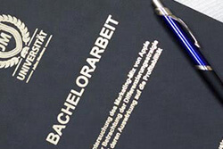 Lektorat Preise Korrekturlesen Bachelorarbeit