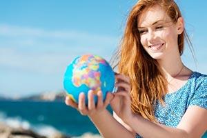 Urlaubssemester Bafög Ausland