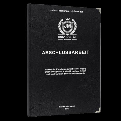 Standard Hardcover schwarz