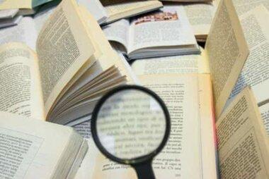Thema finden Bachelorarbeit u. Masterarbeit