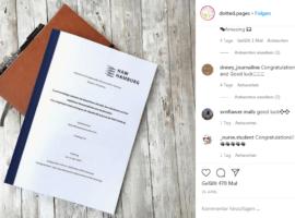 Facharbeit Kostenlos Drucken & Binden Platz 1