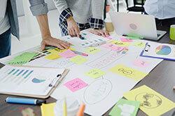 Ansoff Matrix Business Model Canvas
