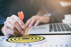 GAP Analyse SMART Ziele