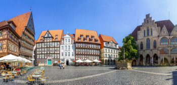Copyshop Hildesheim