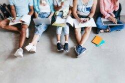 Prüfungsvorbereitung Lerntypen