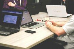 Sammelband Bachelorarbeit im Unternehmen